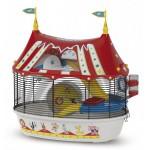circus-fun cage