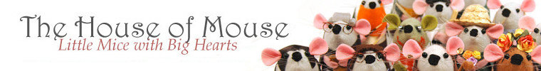 boutique etsy House of mouse